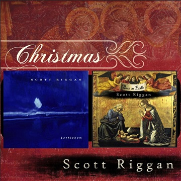 Scott Riggan : Christmas Sampler
