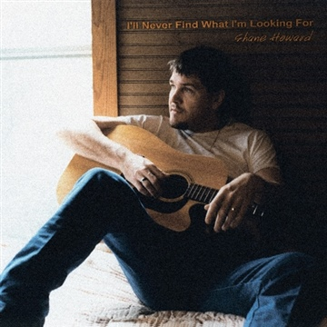 I'll Never Find What I'm Looking For by Shane Howard Band