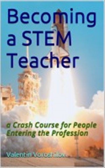 Becoming a STEM teacher: a crash course for people entering the profession.