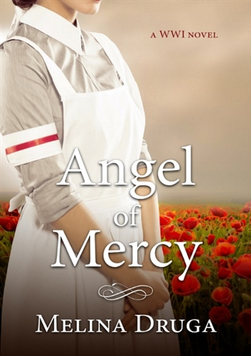Angel of Mercy's Prologue