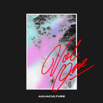 Aquaculture Vol. 1 by Scuba Squad
