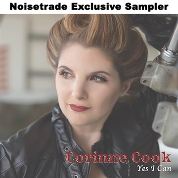 Noisetrade Exclusive -YES I CAN Sampler by Corinne Cook