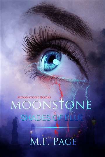 Moonstone: Shades of Blue