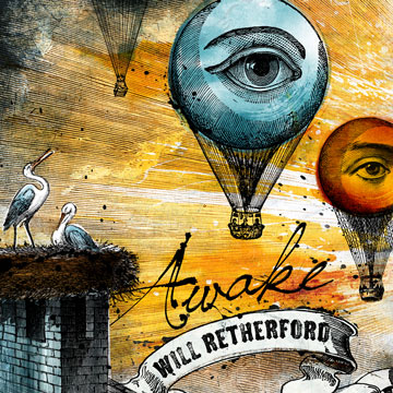 Will Retherford : Awake