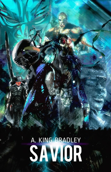 A. King Bradley : Savior