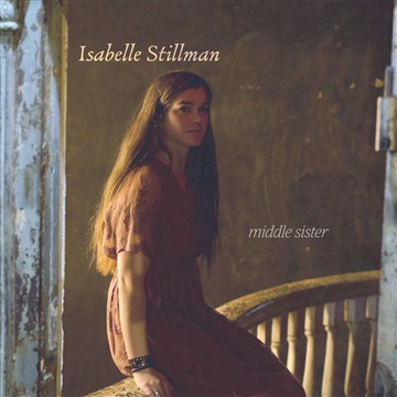 Middle Sister by Isabelle Stillman