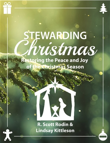 Scott Rodin : Stewarding Christmas