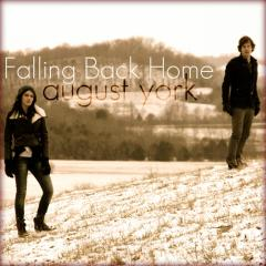 Falling Back Home by August York
