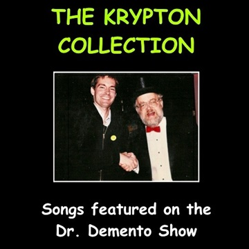 The Krypton Collection by The Artist Formerly Known as Krypton