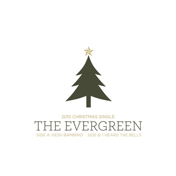2015 Christmas Single by The Evergreen