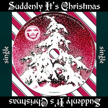 The Slambovian Circus of Dreams /Grand Slambovians : A Very Slambovian Christmas Sampler