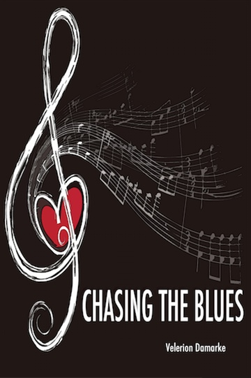 Chasing the Blues by Velerion Damarke