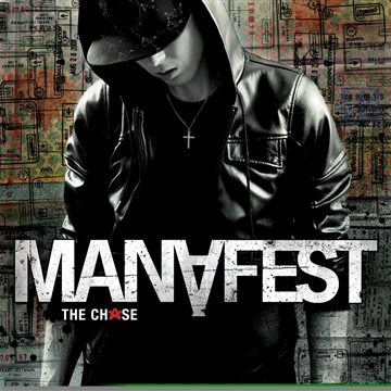 Manafest : THE CHASE