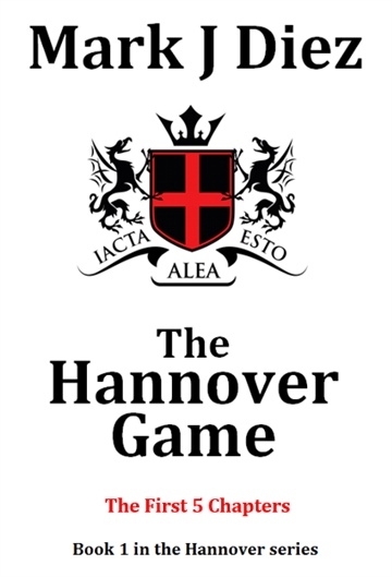 The Hannover Game - First 5