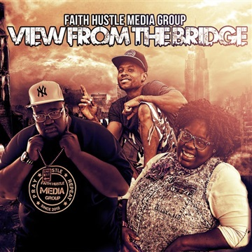 View From The Bridge The Compilation Album by YUNG K.O.R.I
