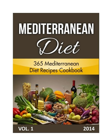 Mediterranean Recipes by BastianPenn