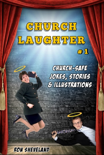 Church Laughter #1