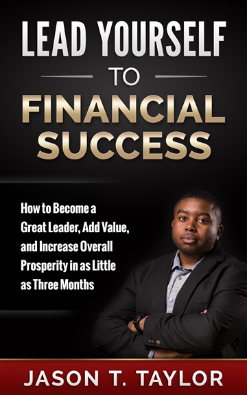 Jason Taylor : Lead Yourself to Financial Success
