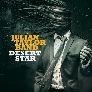 Julian Taylor Band : 'Desert Star' Teaser