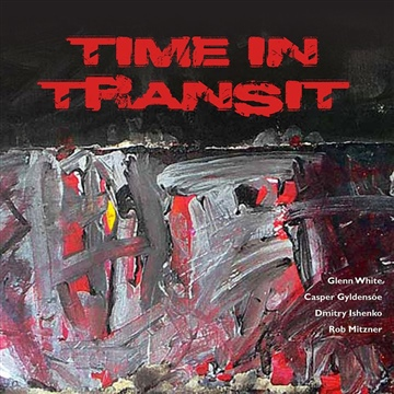 Time in Transit by Glenn White