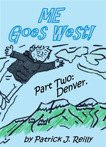 ME Goes West! Part Two: Denver!