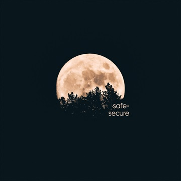 Safe and Secure by Matt Crosson