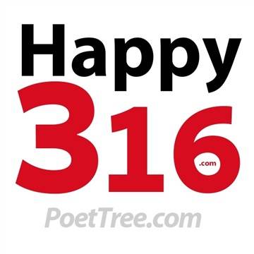 PoetTreecom : Happy 3:16 (Scripture Songs of only 3:16 Verses)
