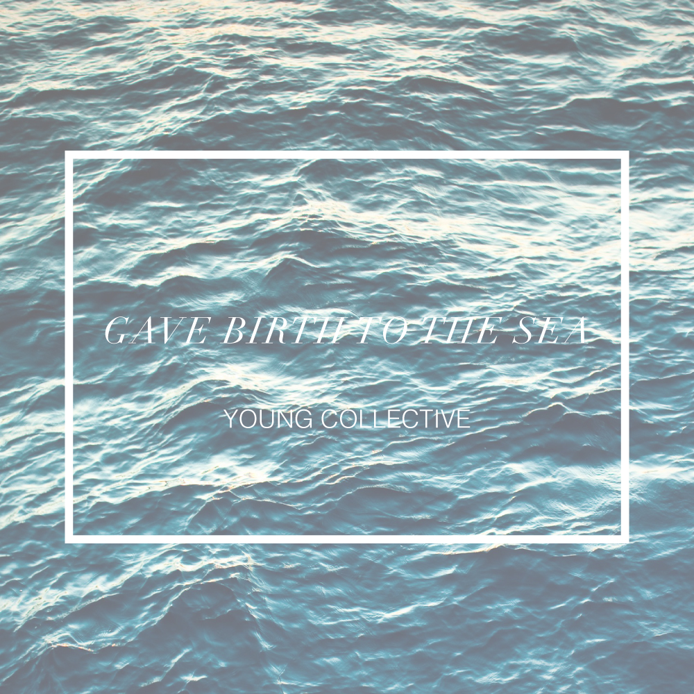 Young Collective : Gave Birth to the Sea