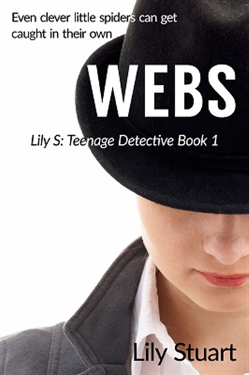 Webs - D.B. Martin writing as Lily Stuart