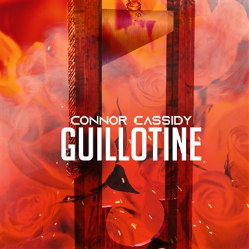 Guillotine by Connor T Cassidy
