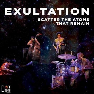 Scatter The Atoms That Remain by Scatter The Atoms