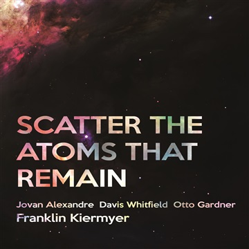 Scatter The Atoms : Scatter The Atoms That Remain