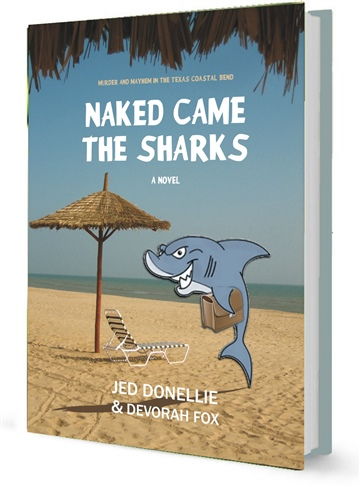 Devorah Fox : Naked Came the Sharks