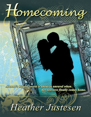 Heather Justesen : Homecoming