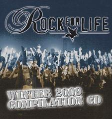 Rock for Life by Rock for Life