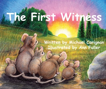 The First Witness by Michael Carignan