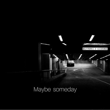 Maybe Someday by The Anthropophobia Project