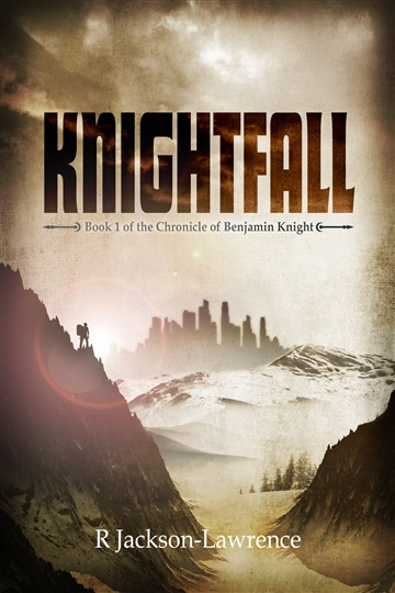 Knightfall by Robert Jackson-Lawrence