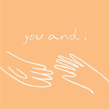 you and i - Single by Boy Alexander