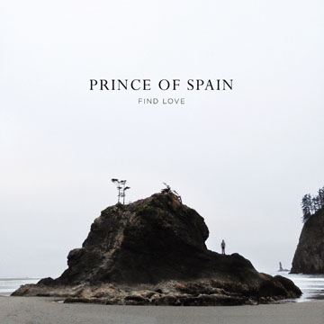 Prince of Spain : Find Love