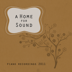 A Home For Sound by Taylor Hayward