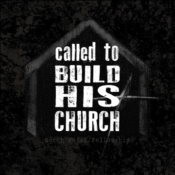 Called To Build HIS Church by Zac Fitzsimmons