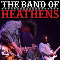 The Band of Heathens : NoiseTrade Sampler