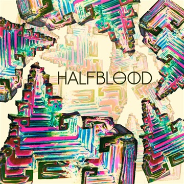 :: halfblood ::  by CLAVVS