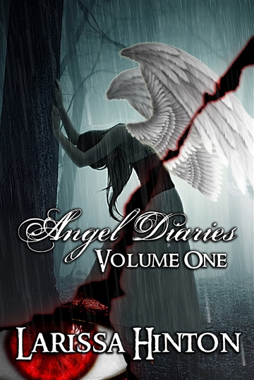 Larissa Hinton : Angel Diaries: Volume One