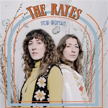 New Woman by The Rayes