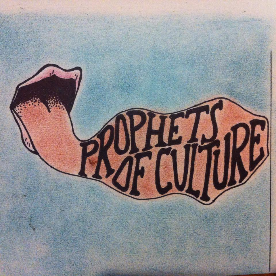 Prophets Of Culture by YWAM Toowoomba