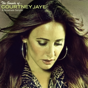 Courtney Jaye : The Sounds of Courtney Jaye