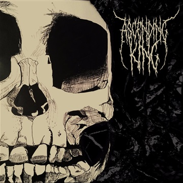 Ascending King : Funeral Of A Species