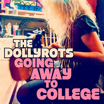 The Dollyrots : Going Away to College (Acoustic Blink 182 Cover)